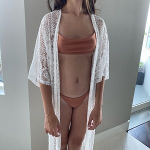 Other - Beach Coverup